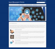 Java, JSP and MySQL Mini Project on Leave Management System